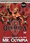 2006 Mr. Olympia 2 disc set